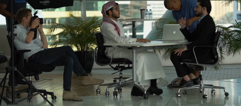 Changing Trends in Dubai's Corporate Videos