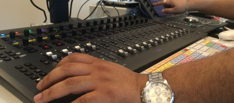 Recording On Hold Messages in Dubai