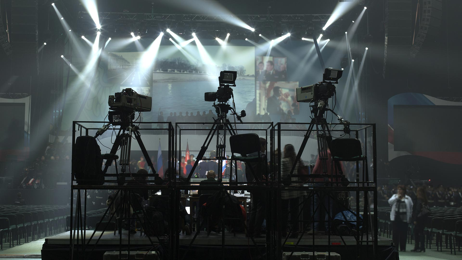 Corporate Videos In Dubai: How To Get Started
